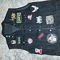 Battle vest 1