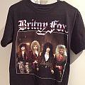 Britny Fox tshirt