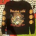 Running Wild - TShirt or Longsleeve - Running Wild - Black Hand Inn LS