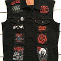 Battlejacket ( Uptdate )