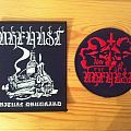 Urfaust Patches
