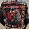 Iron Maiden - Battle Jacket - My Battle Jacket