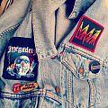 Megadeth - Battle Jacket - Jacket