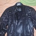 Gehennah - Battle Jacket - leather jacket