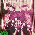 Pentagram - All Your Sins DVD - Cover