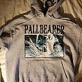Pallbearer - Grey Hoodie