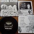 """Eaten Alive/Putrid Yell - Tape / Vinyl / CD / Recording etc - Eaten Alive/Putrid Yell 7"""""""