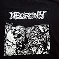 Necrony - TShirt or Longsleeve - Necrony - Pathological Performances