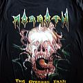 Morgoth - TShirt or Longsleeve - Morgoth - The Eternal Fall