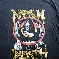 Napalm Detah - TShirt or Longsleeve - Napalm Detah - Life tshirt