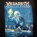 Megadeth - TShirt or Longsleeve - Megadeth - Rust in Peace 20 years tour