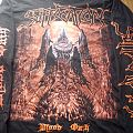Suffocation - TShirt or Longsleeve - Suffocation - Blood Oath