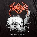 Torturer - TShirt or Longsleeve - Torturer - Kingdom of the Dark rare tshirt demo