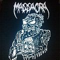 Massacra - TShirt or Longsleeve - Demo