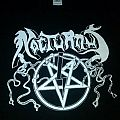 Nocturnus - TShirt or Longsleeve - Nocturnus Logo