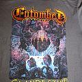 Entombed - TShirt or Longsleeve - Entombed- Clandestine tshirt
