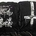 "Profanatica - TShirt or Longsleeve - Profanatica ""feast  upon the menstrual blood of the virgin"""
