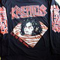 Kreator - TShirt or Longsleeve - Kreator - Out of the Dark... into the Light