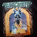 Testament - TShirt or Longsleeve - testament - Legacy