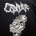 Cadaver - TShirt or Longsleeve - Cadaver - Abnormal Deformity, rare demo tshirt