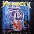 Megadeth - TShirt or Longsleeve - Megadeth - Hangar 18