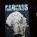 Carcass - TShirt or Longsleeve - Carcass - Necro Head