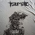 Traumatic - TShirt or Longsleeve - Traumatic - The Process of Raping a Rancid Cadaver