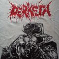 Derketa - TShirt or Longsleeve - Derketa - Premature Burial ep 7""