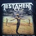 Testament - TShirt or Longsleeve - Testament - Practice What You Preach