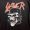 "Slayer - TShirt or Longsleeve - Slayer rare tshirt ""slaytanic Wehrmacht"""