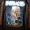 Massacre (USA) - TShirt or Longsleeve - Massacre - inhuman condition , rare tshirt