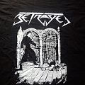 Betrayed - TShirt or Longsleeve - Betrayed - Our Option, demo 1989
