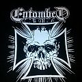 Entombed - TShirt or Longsleeve - rare tshirt from tour
