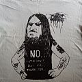 Darkthrone - TShirt or Longsleeve - rare Dark Throne comic tshirt