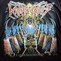 Monstrosity - TShirt or Longsleeve - Monstrosity - Imperial Doom