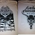 Atomic Aggressor - TShirt or Longsleeve - Bloody ceremonial