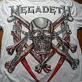 Megadeth - TShirt or Longsleeve - Megadeth - Killing Is My Business... and Business Is Good! rare tshirt