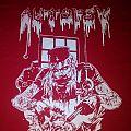Autopsy - TShirt or Longsleeve - tour tshirt