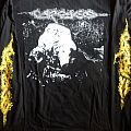 Carcass Symphonies Of Sickness - T-Shirt