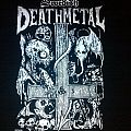 Sweden Death Metal - TShirt or Longsleeve - sweden death metal