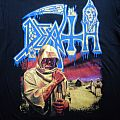 Death - TShirt or Longsleeve - Death - Leprosy