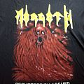 Morgoth - TShirt or Longsleeve - Morgoth - Resurrection Absurd