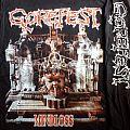 Gorefest - TShirt or Longsleeve - Gorefest - Mindloss
