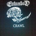 Entombed - TShirt or Longsleeve - rare tshirt from  ep crawl