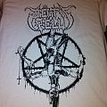 Death Yell - TShirt or Longsleeve - rare tshirt split Death Yell