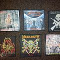 Patch - Patches for trade