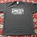 Belphegor Musick Sathan Art Skull Shirt