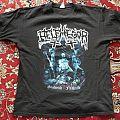 Belphegor - TShirt or Longsleeve - Belphegor Goatreich Fleshcult US? Shirt