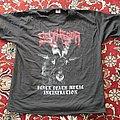 Belphegor - TShirt or Longsleeve - Belphegor Oldschool Design Anniversary Shirt