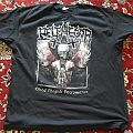 Belphegor Blood Magick Necromance USA Shirt